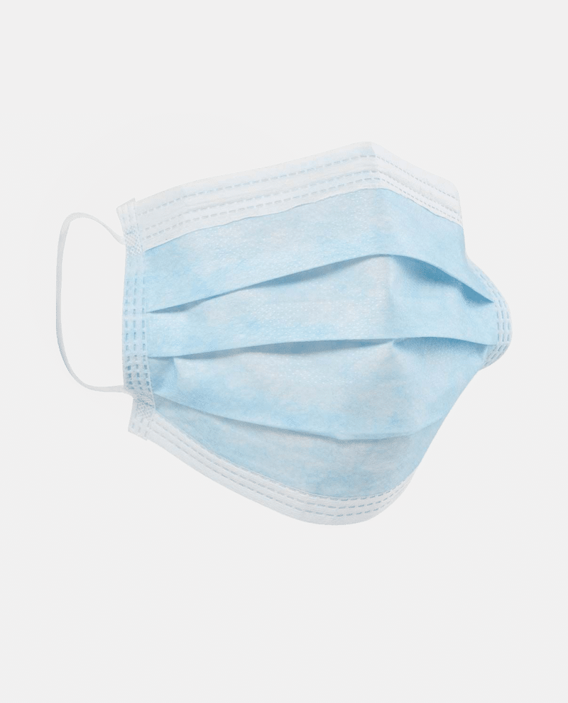 3m surgical mask 1820